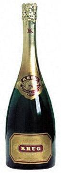 Krug Champagne Brut Grand Cuvee
